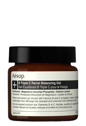 Балансирующий гель для лица B Triple C (Aesop)