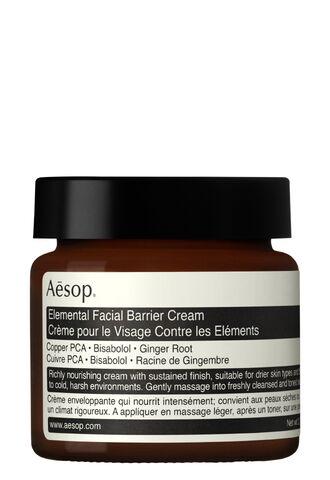 Питательный крем для лица Elemental (Aesop)