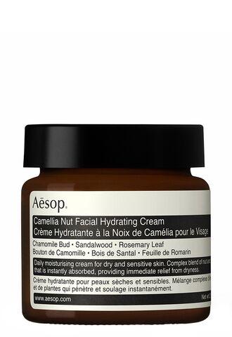 Увлажняющий крем для лица Camellia Nut (Aesop)