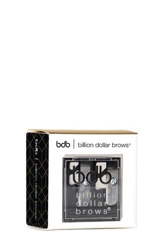 BDB Dual Sharpener точилка для карандаша (Billion Dollar Brows)