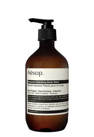 Увлажняющий бальзам для тела Resolute (Aesop)
