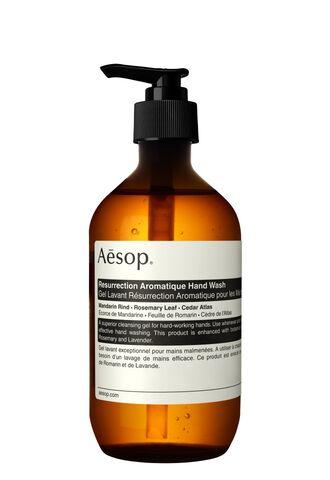 Жидкое мыло для рук Resurrection (Aesop)
