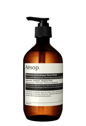 Жидкое мыло для рук Reverence (Aesop)