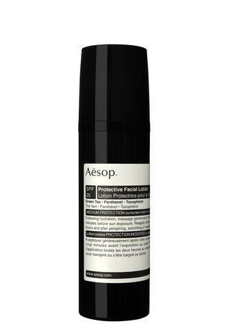 Лосьон для лица с SPF25 (Aesop)
