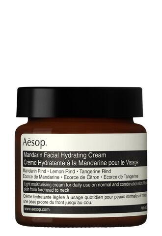 Увлажняющий крем для лица Mandarin (Aesop)