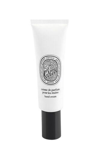Eau Capitale Hand Cream 45 ml - крем для рук (diptyque)