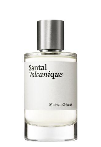 Парфюмерная вода Santal Volcanique (MAISON CRIVELLI)