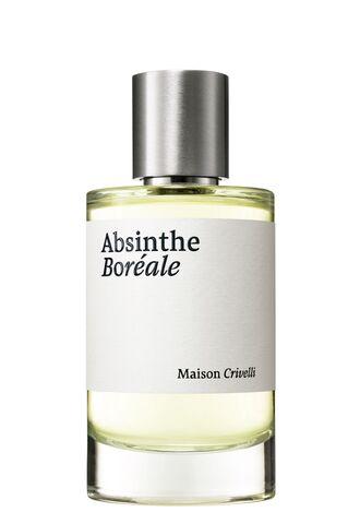 Парфюмерная вода Absinthe Boreale (MAISON CRIVELLI)