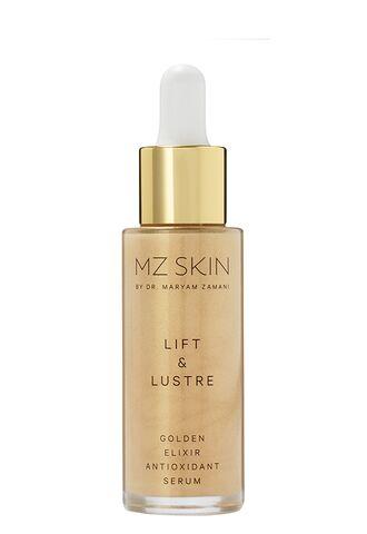 Lift & Lustre сыворотка для лица с антиоксидантами, придающая упругость и сияние (MzSkin)