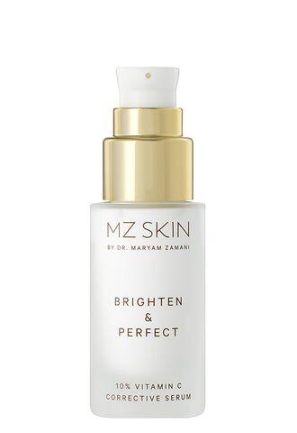 Brighten & Perfect сыворотка для лица корректирующая с витамином С (MzSkin)