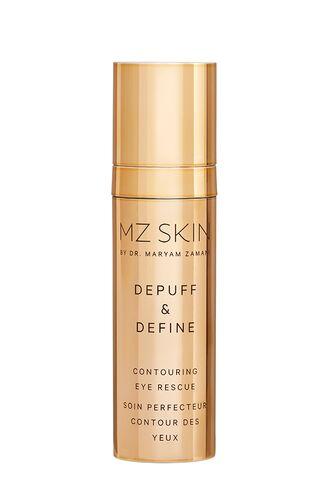 Depuff & Define SOS-средство для контура глаз (MzSkin)