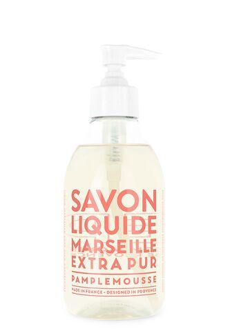 Жидкое мыло для тела и рук розовый грейпфрут (Compagnie de Provence)