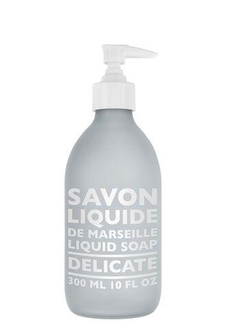 Жидкое мыло для тела и рук деликатное (Compagnie de Provence)