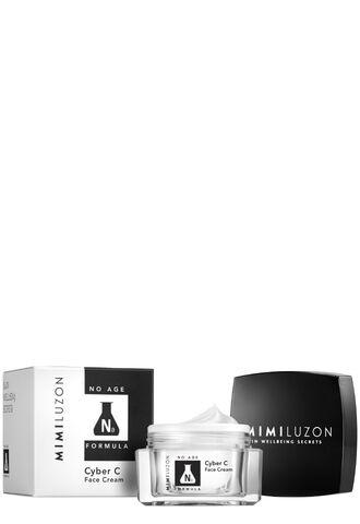 Крем для лица с витамином С Cyber C (Mimi Luzon)