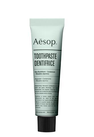 Зубная паста (Aesop)