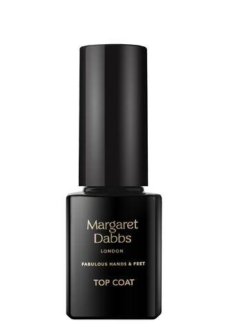 Верхнее покрытие для ногтей Longwear Top Coat (Margaret Dabbs London)