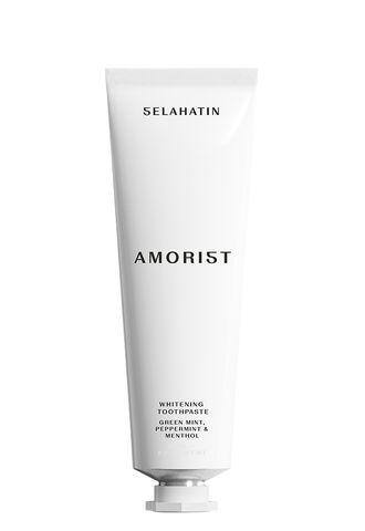 Отбеливающая зубная паста Amorist (Selahatin)